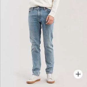 🆕Levi's 511 Slim Fit Flex Men's Jeans 30x32